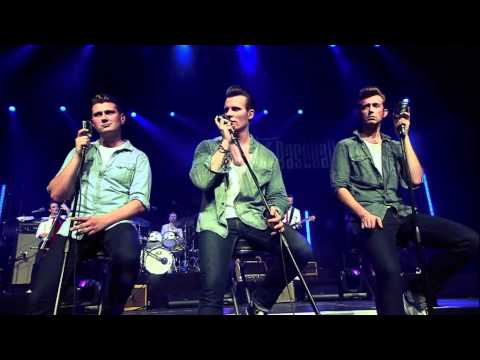 The Baseballs - Torn