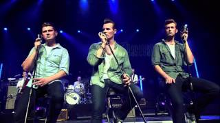 The Baseballs - Torn (live from Strings