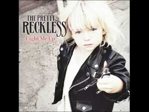 The Pretty Reckless - Make Me Wanna Die (Audio)