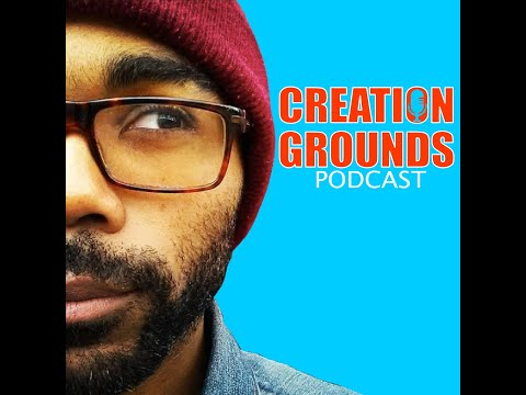 Episode 5  Lawrence Floyd- Value of Creating Your Own Work and Where to Start