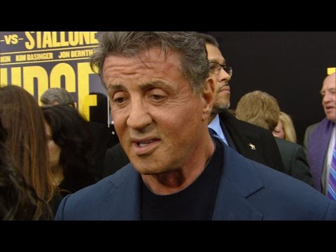 Thumbnail: Stallone Would Rather Focus On Veterans Than Accept Trump's Arts Chair Position