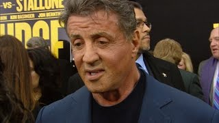 Stallone Would Rather Focus On Veterans Than Accept Trump's Arts Chair Position