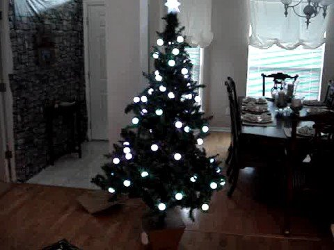6.5 tree Gemmy Christmas - 6.5 Tree Gemmy Christmas - YouTube