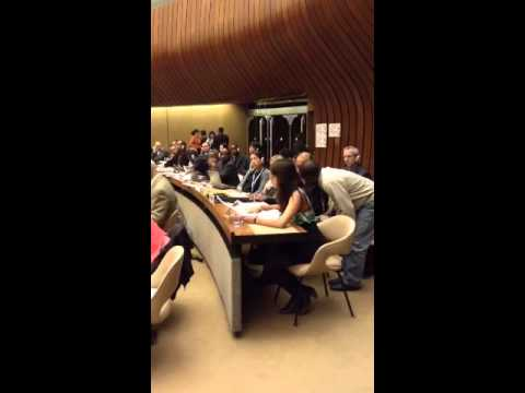 IFMSA and UAEM's Intervention on Neglected Tropical Diseases