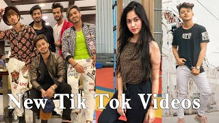 Team 07 Latest Tik Tok Comedy Video, Mr Faisu New Tik Tok Video, Hasnain Adnaan Saddu Faiz TikTok 08