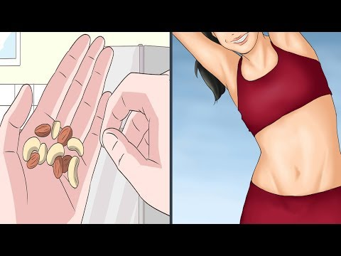 5 Best Nuts for Weight Loss and Losing Weight Quickly