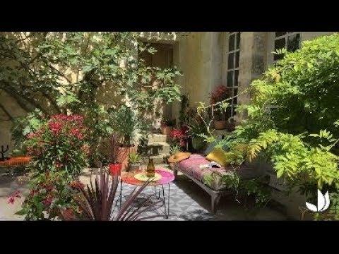 Aménagement et décoration extérieur - YouTube