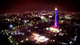 Arkarna : Gebyar - Gebyar (Indonesia Song)