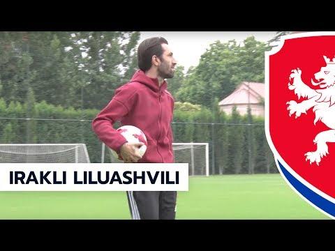 ME U19: Čechy vGruzii provází bývalý hráč a ředitel národní akademie