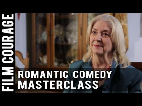 Writing A Romantic Comedy Masterclass - Pamela Jaye Smith [FULL INTERVIEW]