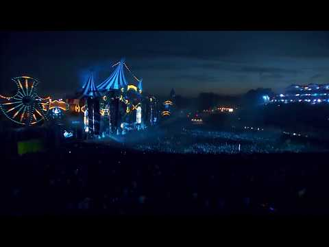 Tiësto & Sevenn - BOOM tomorrowland -2017