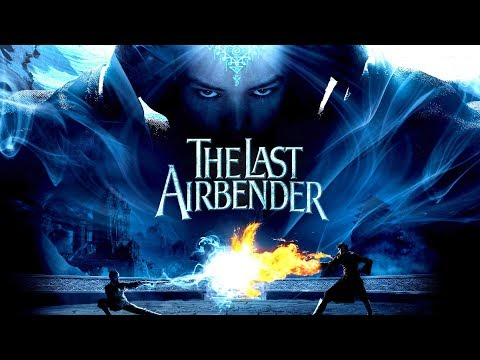The Last Airbender FULL Game Avatar Movie Longplay (Wii)
