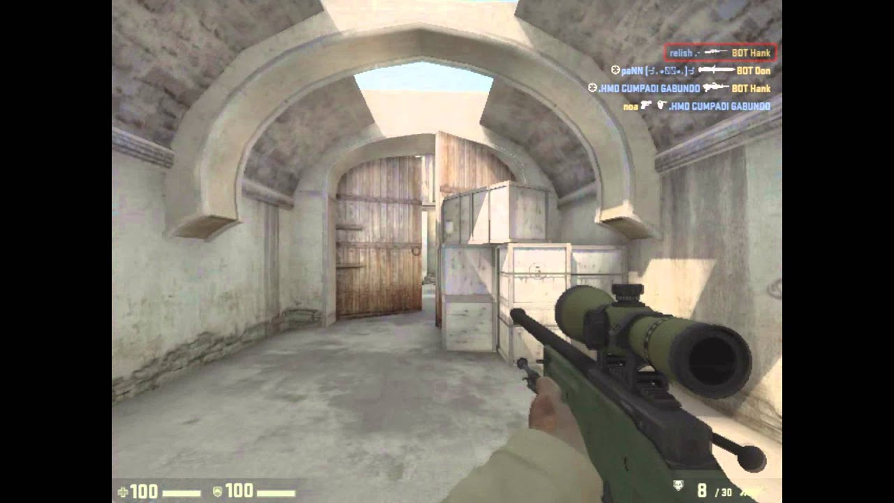 cs go matchmaking tickrate