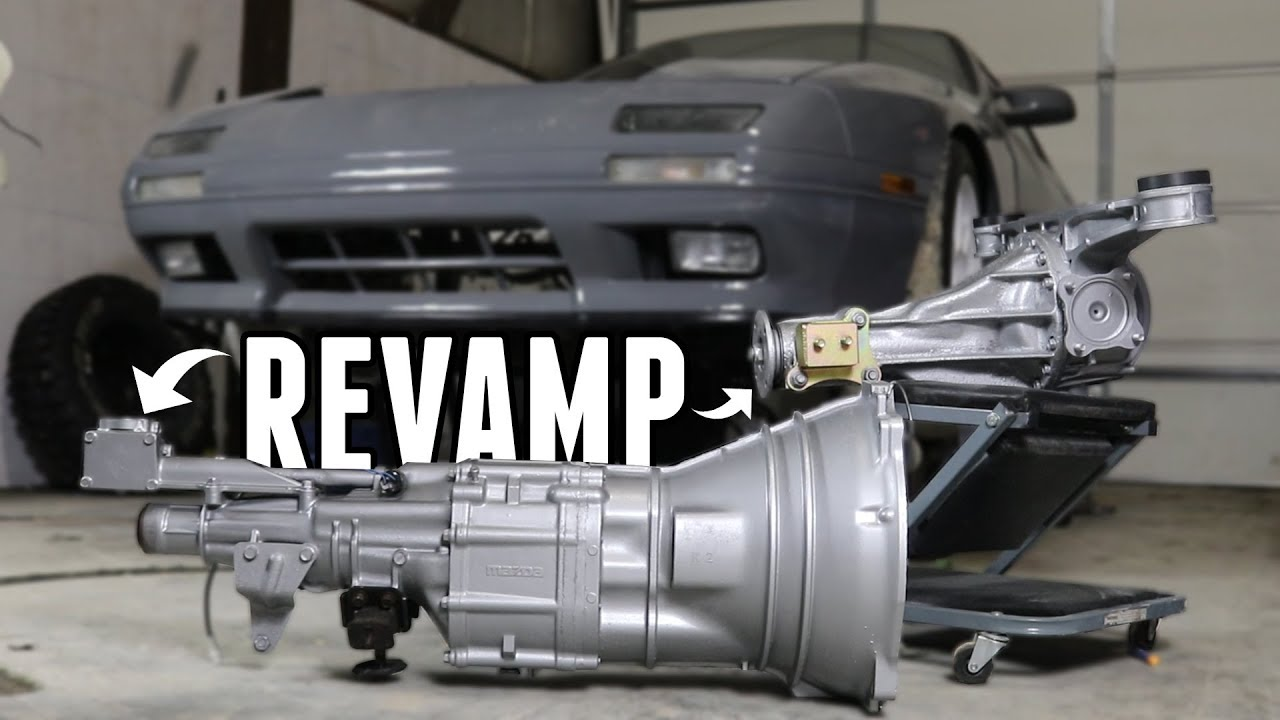 complete-rx7-transmission-and-diff-revamp