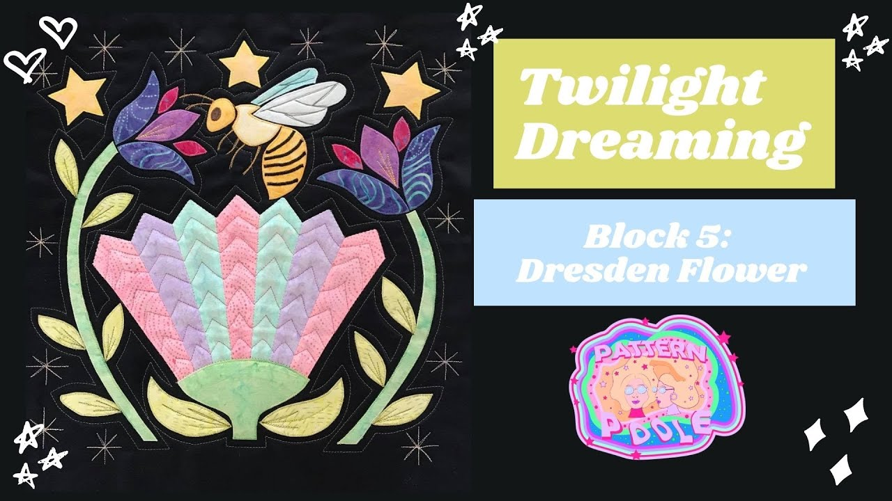 Twilight Dreaming Lesson 5 Video