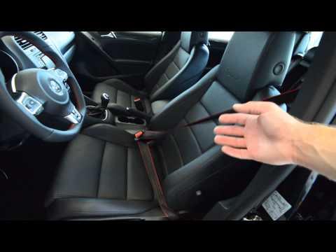 2014 Volkswagen GTI MK6 Driver's Edition FINAL YEAR at Trend Motors VW Rockaway, NJ Morris County