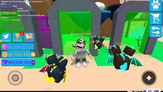 Roblox bubble gum simulator   AlfBlox