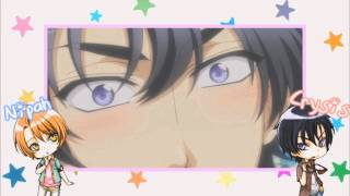 【Fandub】Ryouma's true intentions【LOVE STAGE!!】