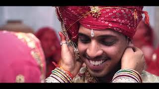 Suthar's Family ! 2 Brothers Wedding Film
