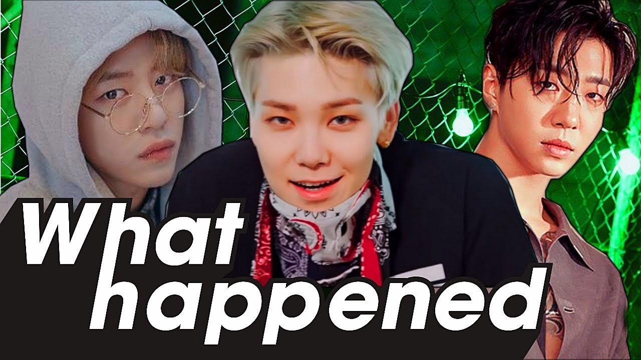 What Happened to B A P - The Most Underrated Kpop Group