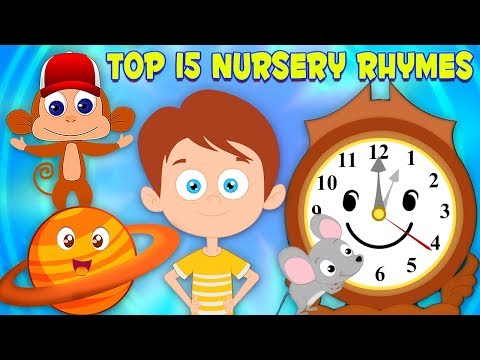 top-15-kinderreime-|-reime-für-kinder-kinderlieder-|-top-15-nursery-rhymes-|-kids-and-baby-songs