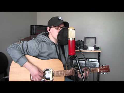 Kacey Musgraves - Keep It To Yourself (cover by Ryan Knorr)