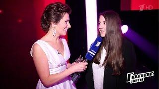 Интервью с победителем игры вмобильном приложении «Голос.Дети-4»
