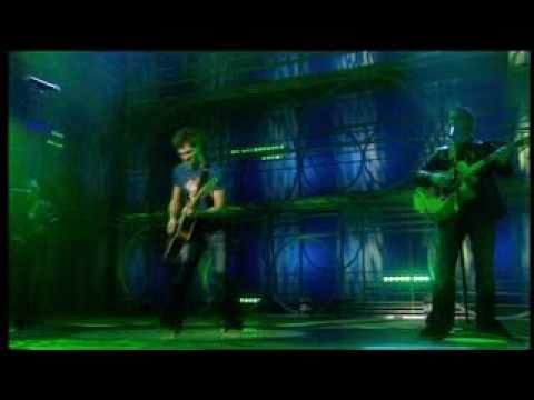 Fame Academy 2002  Ainslie, Sinead & Malachy  Keep Me A Secret LIVE