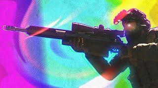 FaZe Pamaj - Modern Warfare Montage (Best COD Moments)