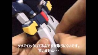 ワンダーフェスティバル2014【冬】(2/9)の当日版権取得商品 「変形ゴ...
