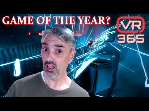 Beat Saber 2 Is GOTY... WHY? - Boneworks... Tech Demo Or Game Changer? - Budget Cuts 2