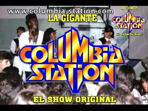 COLUMBIA STATION EL SHOW ORIGINAL BIOGRAFIA