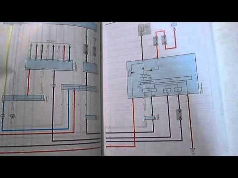 wwwCarboagez Presents a 2009 Toyota Rav4 Electrical Wiring
