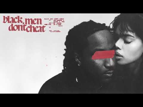 """K CAMP – """"Black Men Don't Cheat"""" ft. 6lack, Ari Lennox, & Tink"""