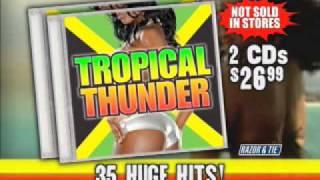 Tropical Thunder - As Seen On TV