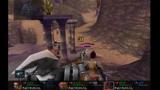 PS2 Underrated Gem: Summoner 2