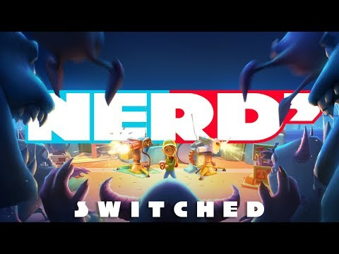Sleep Tight - Nerd³ Switched