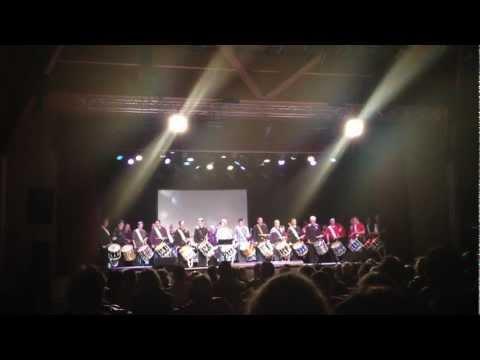 DUO (Final week-end tambour Loon-Plage)