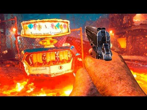 REMASTERIZARON PUEBLO OTRA VEZ 🙄 Call Of Duty Black Ops 3 Zombies| Custom Map thumbnail