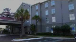 Holiday Inn Express - North Charleston | Best places to stay in Charleston