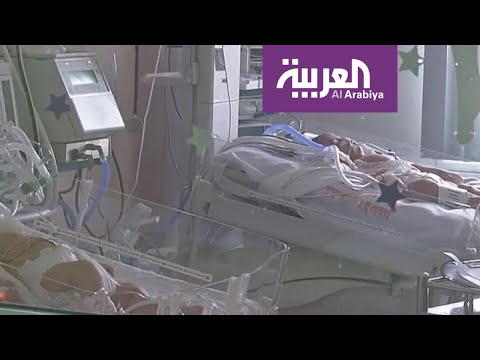 وفاة 6 أطفال رضع في مأساة جديدة هزت الشارع  - نشر قبل 7 ساعة