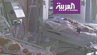 وفاة 6 أطفال رضع في مأساة جديدة هزت الشارع