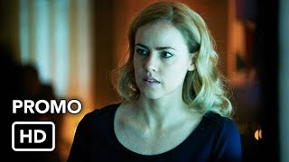 "12 Monkeys 2x10 ""Fatherland"" - Cole has his loyalty tested when Ram..."