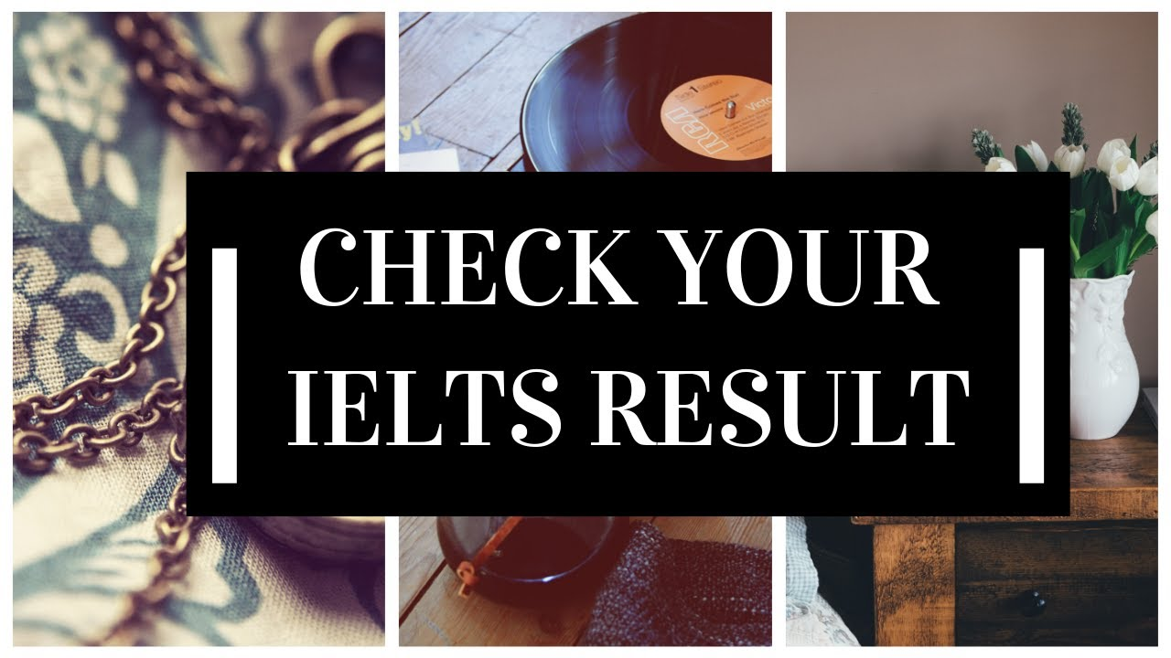 How to check ielts results online IDP