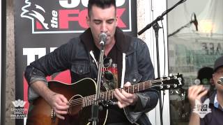 Theory of a Deadman - Drown (Live)
