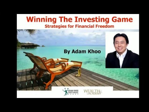 Winning The Investing Game
