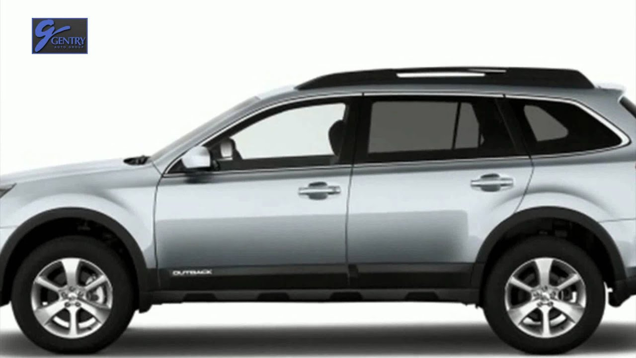 Perfect 2014 Subaru Outback Compared To The 2013 Toyota Venza