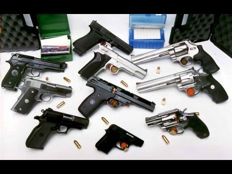 top 5 pistolas co2