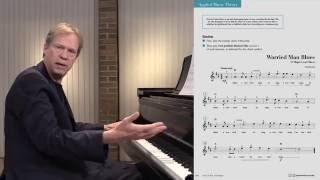 Unit 14: Music Theory (Worried Man Blues)