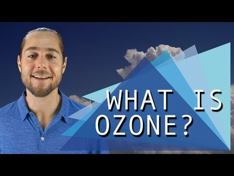 What is Ozone? Can Ozone Be Used At Home to Fight Candida, the Flu or other Infections?
